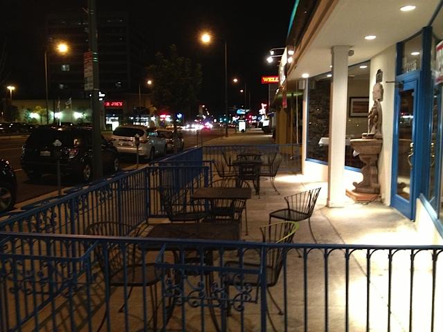 Angel City Cafe